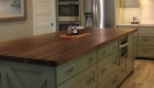 Clear-Walnut-large-island_butcher-Block-1400x705-140x80 Black Walnut Kitchen Island
