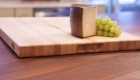 Black-Walnut-Kitchen-Island-Cheese-Maple-Cutting-Board-on-premium-Hardwood-Island-Top-1400x705-140x80 Black Walnut Kitchen Island