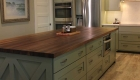 Clear-Walnut-large-island19-1400x933-140x80 Black Walnut Kitchen Island