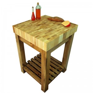blog.mcclureblock_blocktoppinebase-300x300 Butcher-Block-Gathering-Cart-Maple-Block