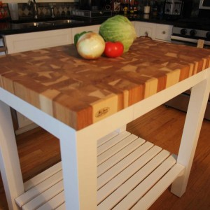 blog.mcclureblock_butcherblock-end-grain-hickory-butcher-block-top-island-cart-300x300 Butcherblock-End-Grain-Hickory-Butcher-Block-Top-Island-Cart