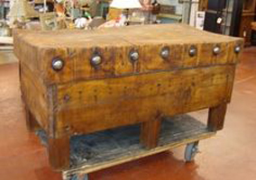 blog.mcclureblock_butcherblockantique A Brief History of Butcher Block