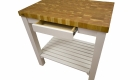 blog.mcclureblock_cherryendwhitecart1-1400x933-140x80 Butcher Block Chopping Block End Grain Carts
