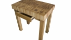 blog.mcclureblock_mapleendhickorycart-1400x933-140x80 Butcher Block Chopping Block End Grain Carts