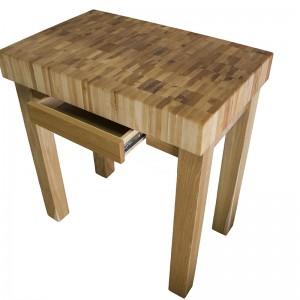 blog.mcclureblock_mapleendhickorycart-300x300 End-Grain-Maple-block-Chopping-block