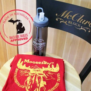 MooseJaw Mountaineering T-Shirt