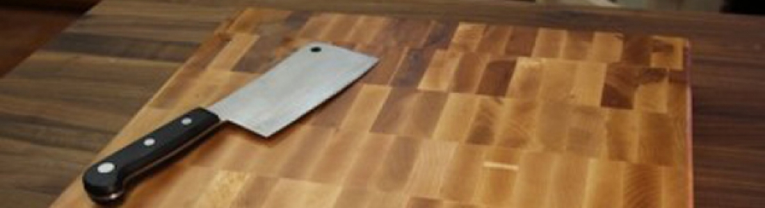 A Brief History of Butcher Block