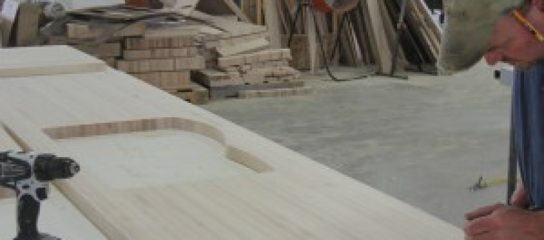 The McClure Standard: Using The Best Wood Sources Available