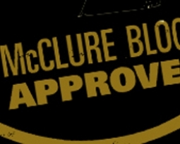 McClure Approved – Made in Michigan