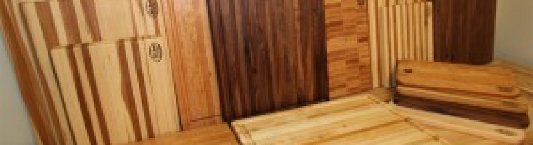 McClure's Butcher Block and Continuous Rail Product Catalog