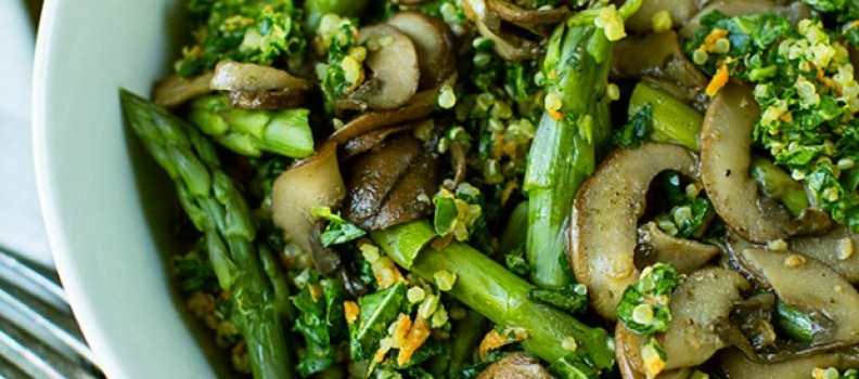McClure Tables Recipe of the Week: October 8th