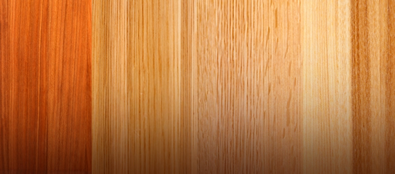 McClure's Wood Species Guide For Butcher Block Products